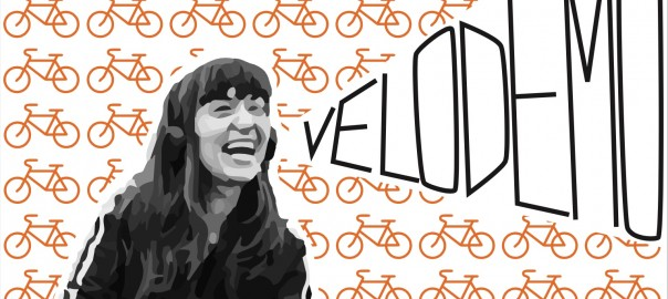 Velodemo am 22.September – fahr mit!